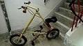摺疊單車250 basis(2/12 17:53) 二手 單車 車 運動