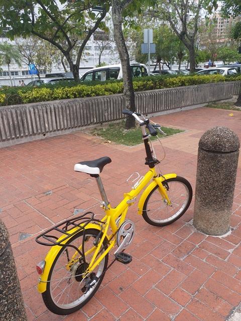 二手單車 HK$300 cloudywind(5/1 14:23) 二手 單車 車 運動