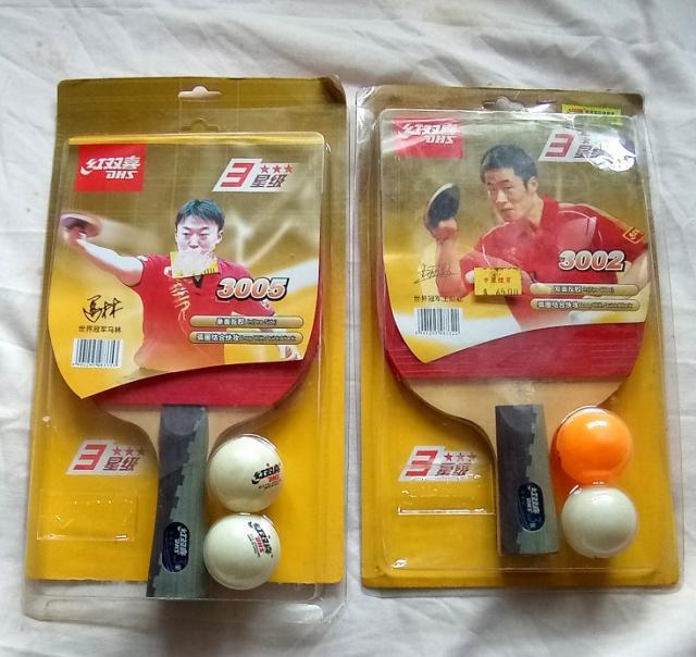 平售乒乓球拍 tom48(5/9 13:37) 二手 單車 車 運動