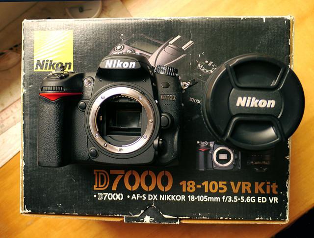 $2300正常系列---NIKON數碼相機D7000(第二套) oldpeter(9/3 18:04) 二手 電話 相機 遊戲機