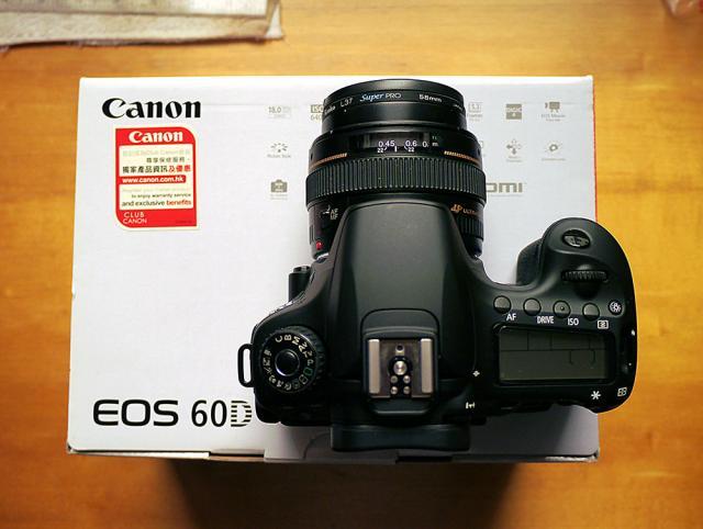 已售出。謝謝!正常系列---CANON數碼相機 60D淨BODY oldpeter(9/5 15:32) 二手 電話 相機 遊戲機