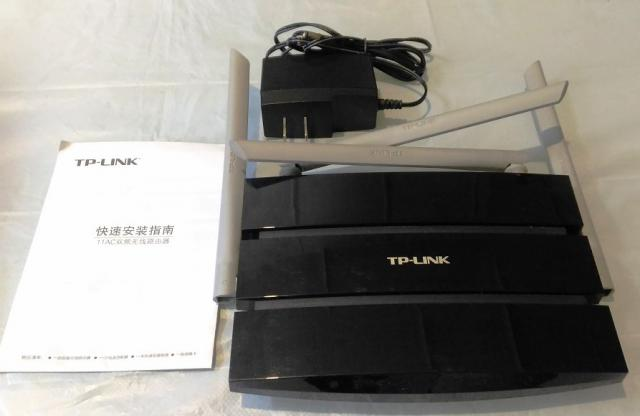 平售TP-LINK雙頻路由器(已售) tom48(1/26 22:37) 二手 電腦 影音 免費