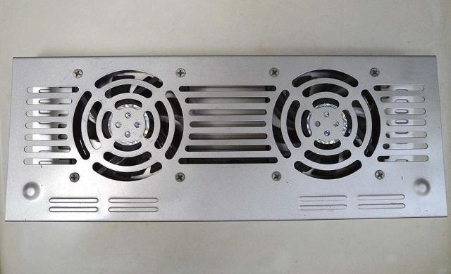 KINYO 手提電腦摺疊式散熱座 oldpeter(1/26 19:35) 二手 電腦 影音 免費