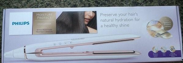 飛利浦 Philips MoistureProtect 直髮器 HP8372 (全新未開盒-出售$450) andy_lee_1(6/6 17:22) 二手 美容 健康 服裝 免費