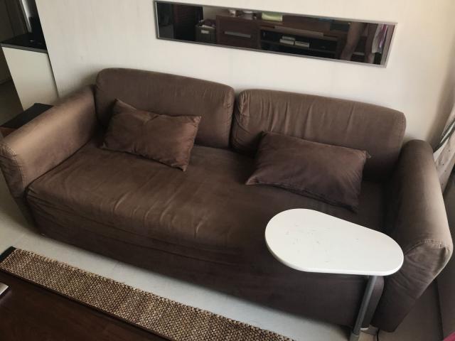 免費三座位梳化 - IKEA bfong1025(5/17 00:17) 二手 傢俬 送贈
