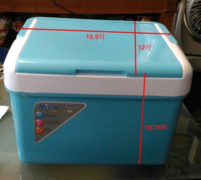 平售全新有轆冰箱 tom48(4/4 19:47) 二手 雜項 收藏品 免費